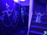 Halloween temafest - boka hos Eventkraft